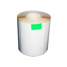 Термоэтикетки ЭКО Ш100 * В72 мм