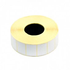 Этикетки термо-трансферные Ш58 * В30 мм