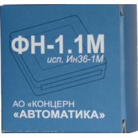 Фискальный накопитель ФН 1.1М на 36 мес.