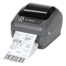 Принтер этикеток Zebra GK 420d
