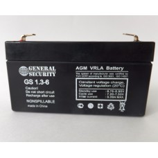 Аккумулятор AGM VRLA для ЭЛВЕС-МФ