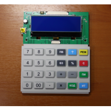 Модуль АВЛГ 410.85.00-03 (Устройство управления) для Меркурий 115Ф