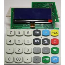 Модуль АВЛГ 807.16.00-02 (Устройство управления) для Меркурий-185Ф