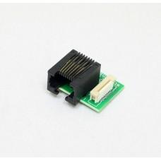 Модуль АВЛГ 807.22.00 (Модуль RS канала) для Меркурий 185Ф